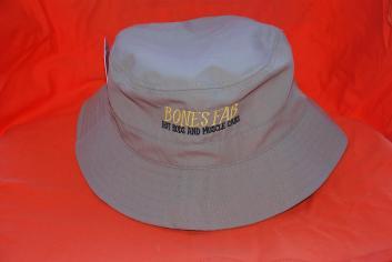 Khaki Bucket Hat various sizes available